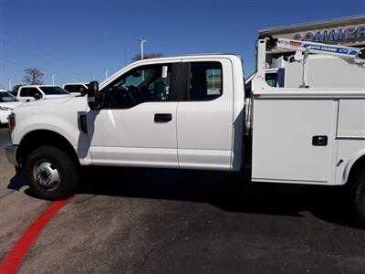 2019 F-350 Super Cab DRW 4x4, Knapheide Standard Service Body Mechanics Body #KEF22145 - photo 13