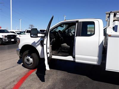 2019 F-350 Super Cab DRW 4x4, Knapheide Standard Service Body Mechanics Body #KEF22145 - photo 6