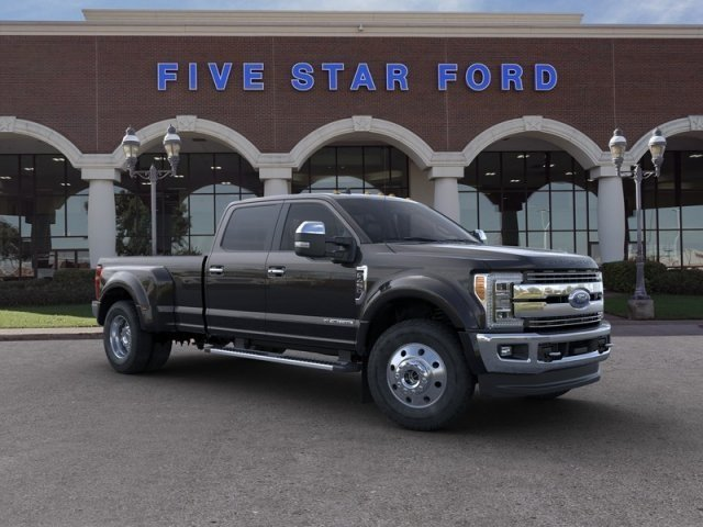 2019 F-450 Crew Cab DRW 4x4, Pickup #KEF31786 - photo 1