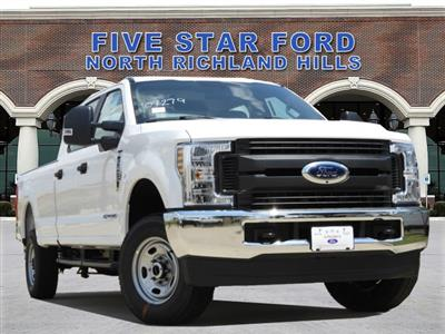 2019 F-250 Crew Cab 4x4, Pickup #KEF82935 - photo 1