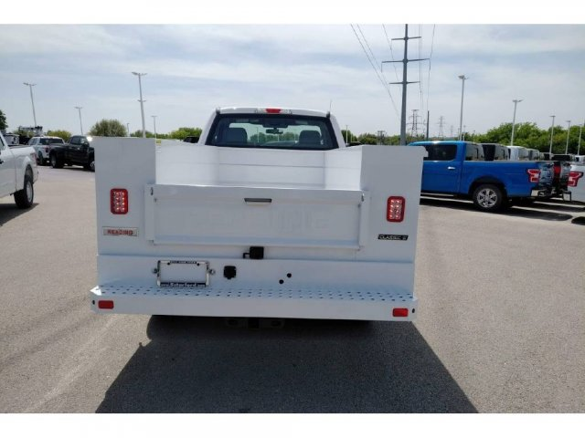 2019 F-250 Regular Cab 4x2,  Reading Service Body #KEF85504 - photo 1