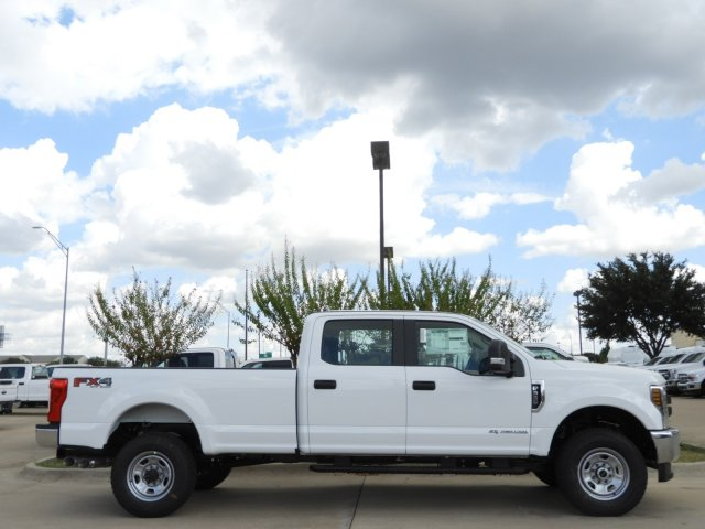 2019 F-350 Crew Cab 4x4, Pickup #KEG38175 - photo 5
