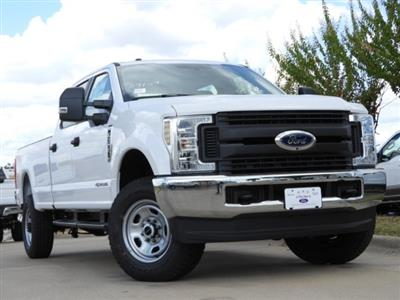 2019 F-350 Crew Cab 4x4, Pickup #KEG38175 - photo 3