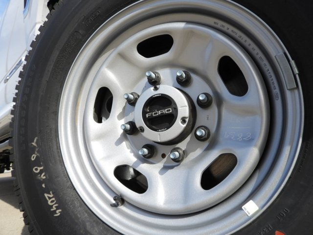 2019 F-250 Crew Cab 4x4, Pickup #KEG54621 - photo 5