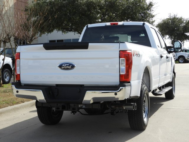 2019 F-250 Crew Cab 4x4, Pickup #KEG54621 - photo 2