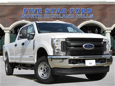 2019 F-250 Crew Cab 4x4, Pickup #KEG54621 - photo 1