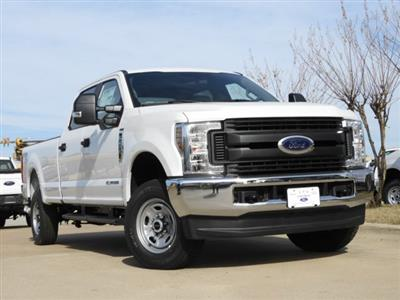 2019 F-250 Crew Cab 4x4, Pickup #KEG54621 - photo 4