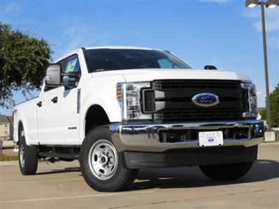 2019 F-250 Crew Cab 4x4, Pickup #KEG54628 - photo 4