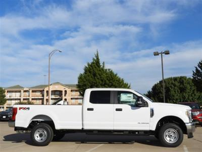 2019 F-250 Crew Cab 4x4, Pickup #KEG54628 - photo 3