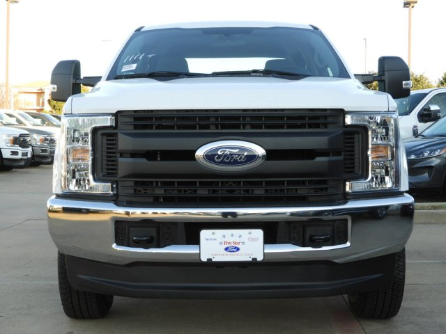 2019 F-250 Crew Cab 4x4, Pickup #KEG54660 - photo 8