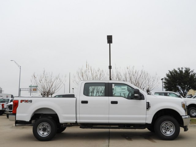 2019 F-250 Crew Cab 4x4, Pickup #KEG54677 - photo 5