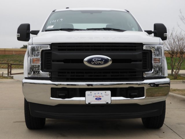 2019 F-250 Crew Cab 4x4, Pickup #KEG54677 - photo 8