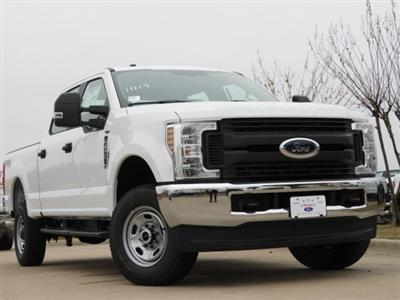 2019 F-250 Crew Cab 4x4, Pickup #KEG54677 - photo 3