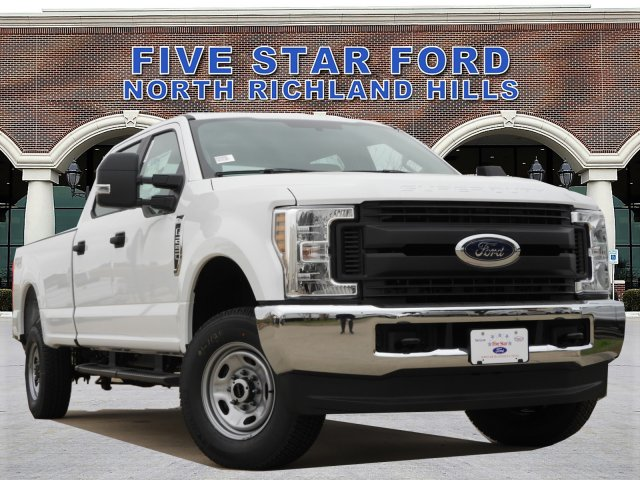 2019 F-250 Crew Cab 4x4, Pickup #KEG54680 - photo 1