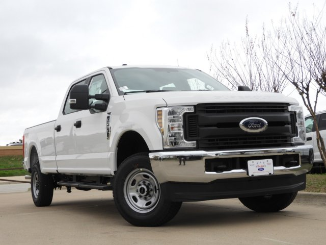 2019 F-250 Crew Cab 4x4, Pickup #KEG54680 - photo 3