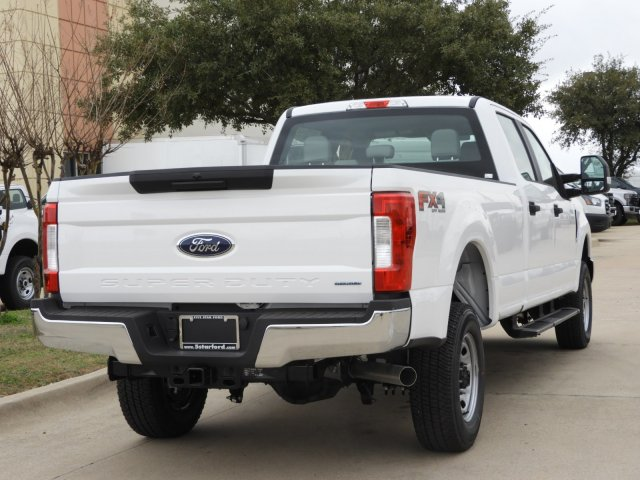 2019 F-250 Crew Cab 4x4, Pickup #KEG54680 - photo 2