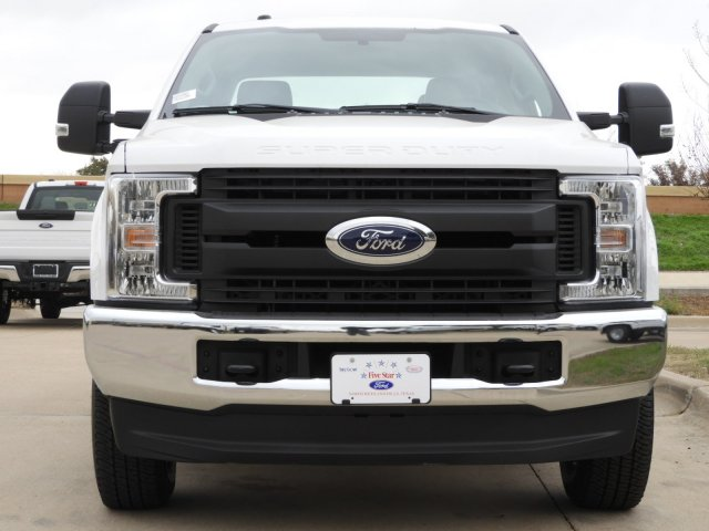 2019 F-250 Crew Cab 4x4, Pickup #KEG54680 - photo 8