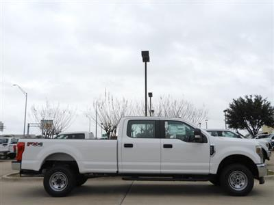 2019 F-250 Crew Cab 4x4, Pickup #KEG54680 - photo 5