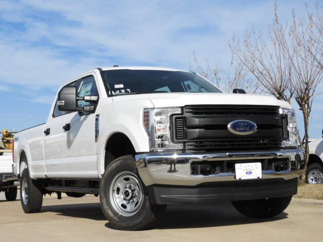 2019 F-250 Crew Cab 4x4, Pickup #KEG54689 - photo 4