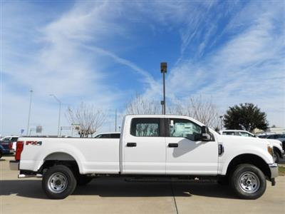 2019 F-250 Crew Cab 4x4, Pickup #KEG54689 - photo 3