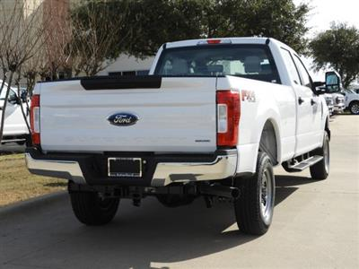 2019 F-250 Crew Cab 4x4, Pickup #KEG54689 - photo 2
