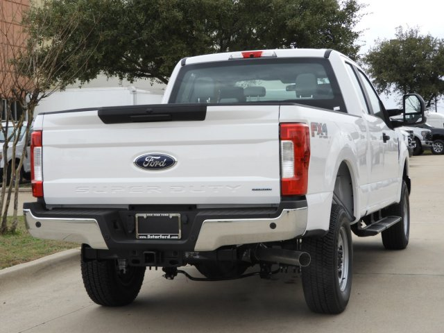 2019 F-250 Super Cab 4x4, Pickup #KEG54722 - photo 2