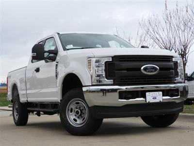 2019 F-250 Super Cab 4x4, Pickup #KEG54722 - photo 3