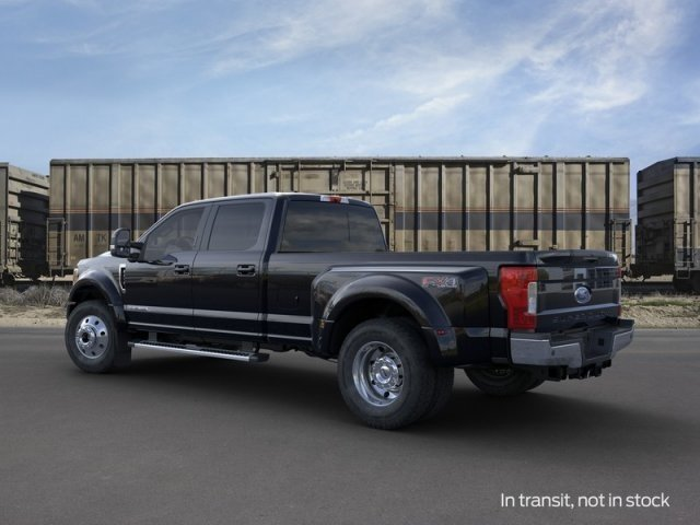 2019 F-450 Crew Cab DRW 4x4, Pickup #KEG70143 - photo 1