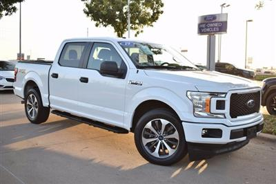 2019 F-150 SuperCrew Cab 4x2,  Pickup #KFA13715 - photo 1