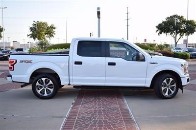2019 F-150 SuperCrew Cab 4x2,  Pickup #KFA13715 - photo 3