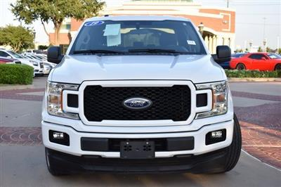2019 F-150 SuperCrew Cab 4x2,  Pickup #KFA13715 - photo 7