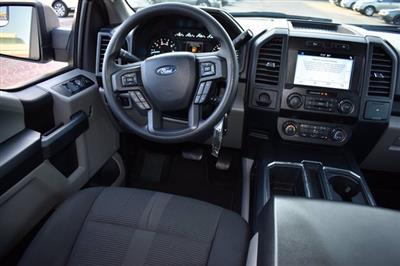 2019 F-150 SuperCrew Cab 4x2,  Pickup #KFA13715 - photo 8