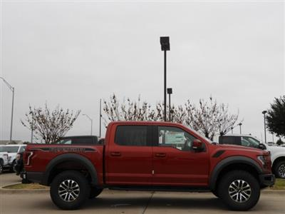 2019 F-150 SuperCrew Cab 4x4,  Pickup #KFA13734 - photo 3