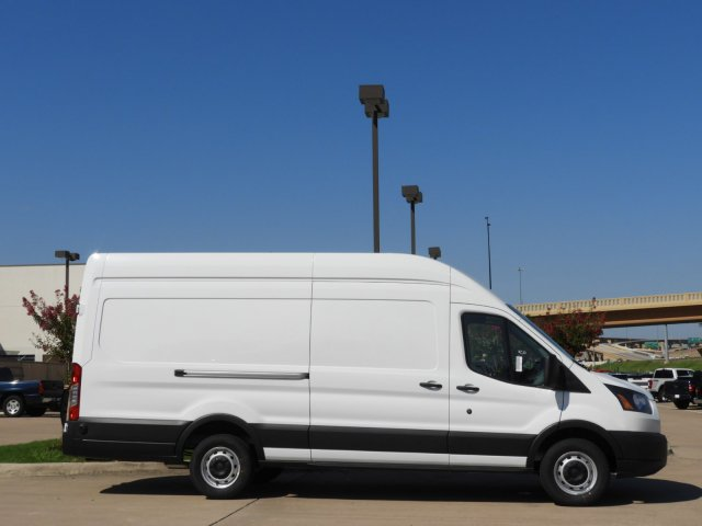 2019 Transit 350 High Roof 4x2,  Empty Cargo Van #KKA06565 - photo 3