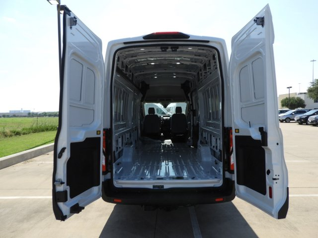 2019 Transit 350 High Roof 4x2,  Empty Cargo Van #KKB38074 - photo 1