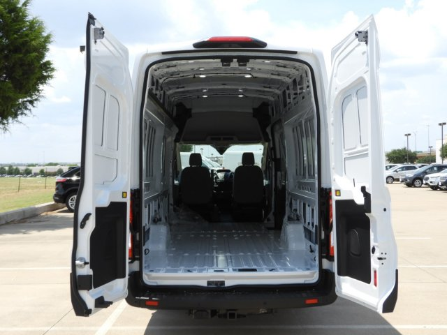 2019 Transit 350 High Roof 4x2, Empty Cargo Van #KKB38077 - photo 1