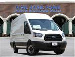 2019 Transit 350 High Roof 4x2,  Empty Cargo Van #KKB38077 - photo 1