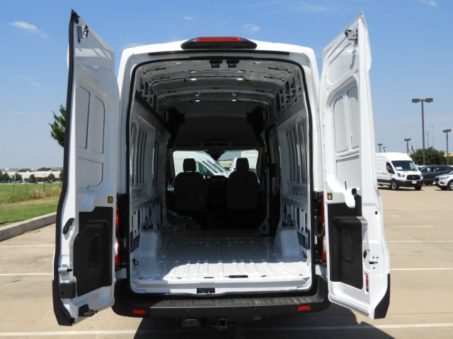 2019 Transit 350 High Roof 4x2,  Empty Cargo Van #KKB38078 - photo 1