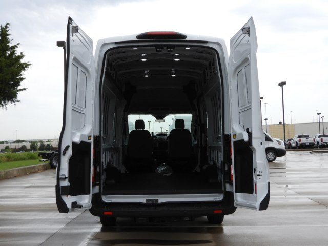 2019 Transit 250 High Roof 4x2, Empty Cargo Van #KKB39672 - photo 1