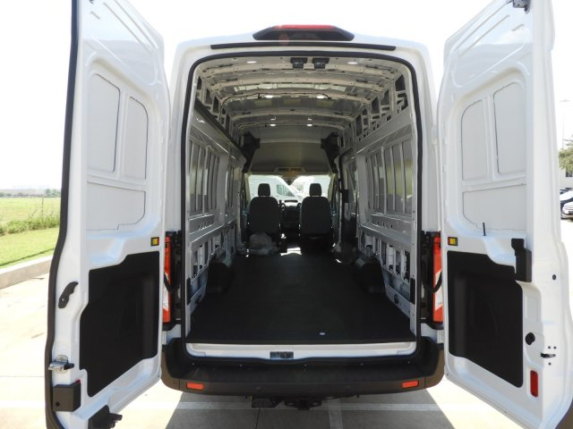 2019 Transit 250 High Roof 4x2,  Empty Cargo Van #KKB39673 - photo 1