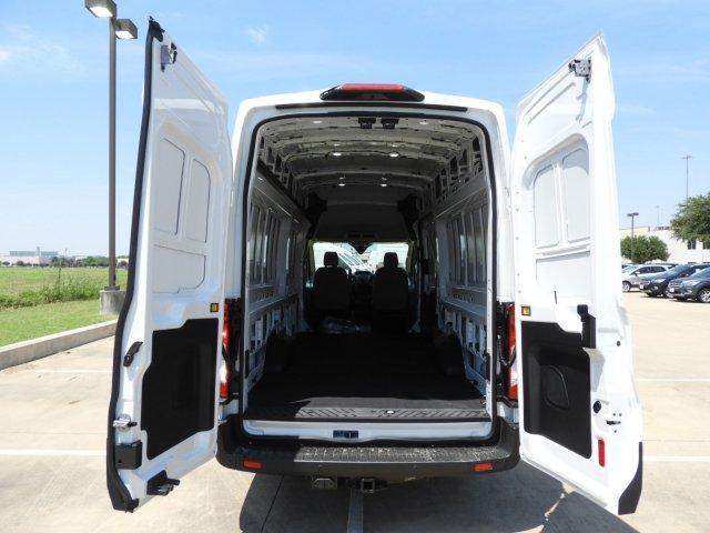 2019 Transit 350 High Roof 4x2, Empty Cargo Van #KKB39674 - photo 1