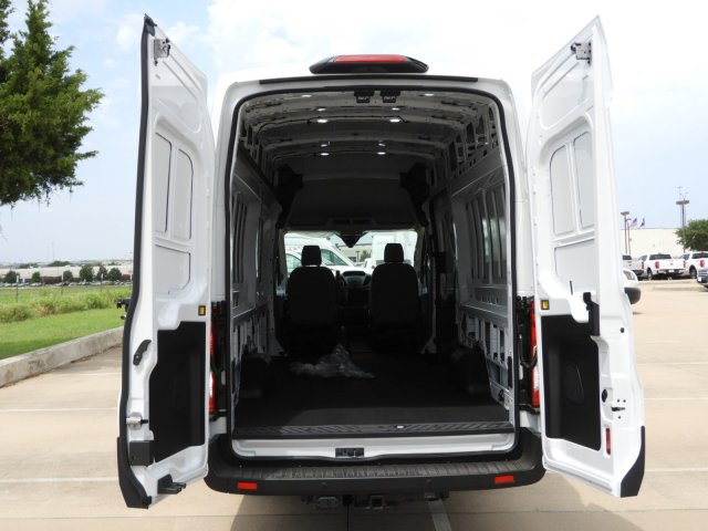 2019 Transit 350 High Roof 4x2, Empty Cargo Van #KKB39676 - photo 1