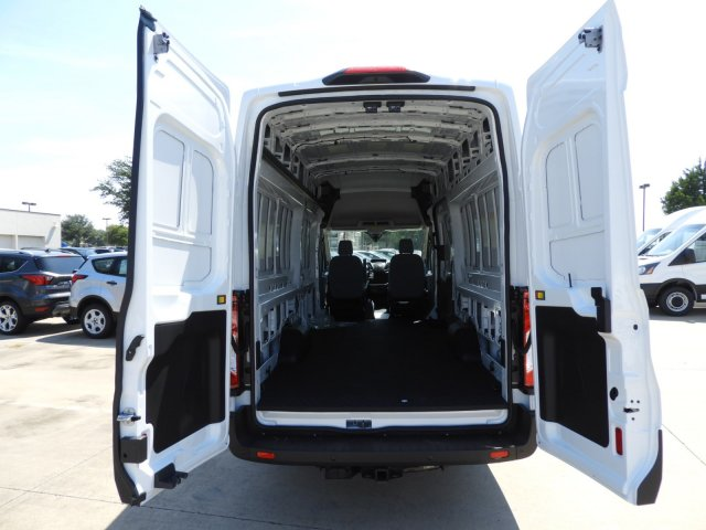 2019 Transit 350 High Roof 4x2, Empty Cargo Van #KKB39677 - photo 1