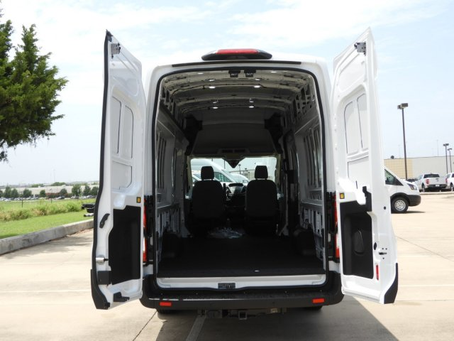 2019 Transit 350 High Roof 4x2, Empty Cargo Van #KKB39678 - photo 1