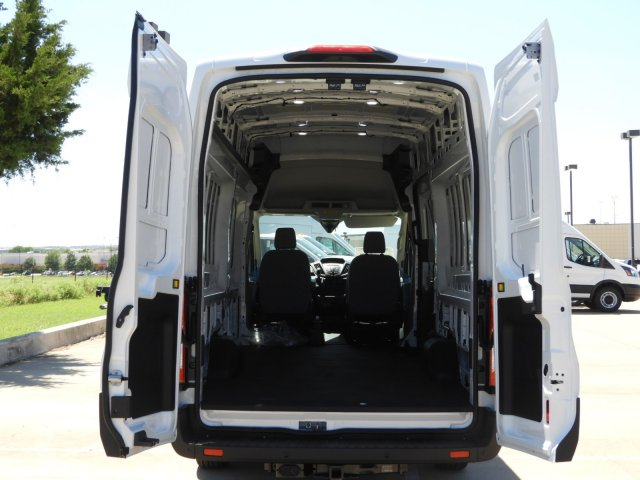 2019 Transit 350 High Roof 4x2, Empty Cargo Van #KKB39679 - photo 1