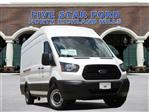 2019 Transit 350 High Roof 4x2,  Empty Cargo Van #KKB39681 - photo 1
