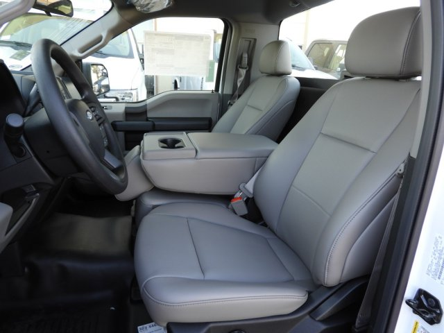 2019 F-150 Regular Cab 4x2,  Pickup #KKC16821 - photo 6