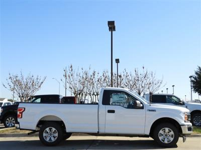 2019 F-150 Regular Cab 4x2,  Pickup #KKC16821 - photo 4