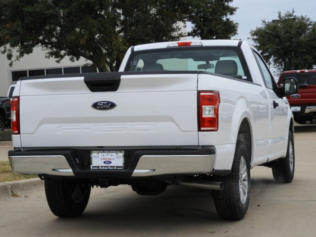 2019 F-150 Regular Cab 4x2,  Pickup #KKC16826 - photo 2
