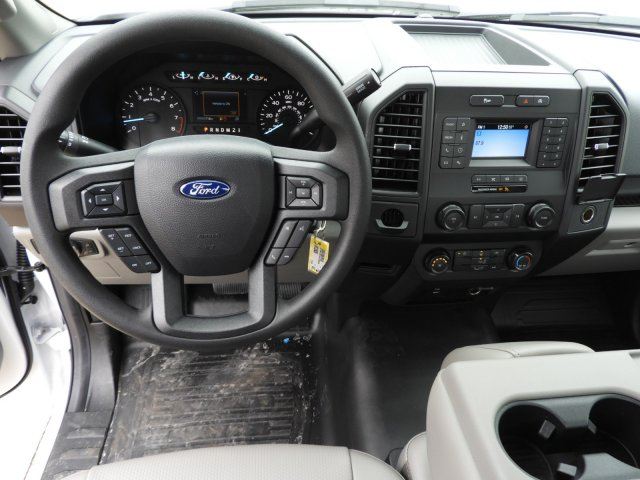 2019 F-150 Regular Cab 4x2,  Pickup #KKC16826 - photo 6